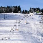 Licitatie – Amenajare partie de schi in Unirea, Bistrita Nasaud