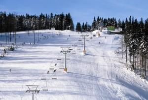 Partie schi bistriteanul.ro