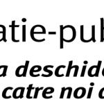 Achizitii publice – 4,366,773 Anunturi de licitatie publica in 2015, furnizate de Tender Service