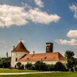 Licitatie restaurare ansamblul monument istoric Castel Bánffy, au fost deschise ofertele
